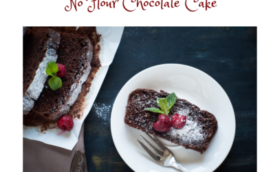Have your cake and no flour too
