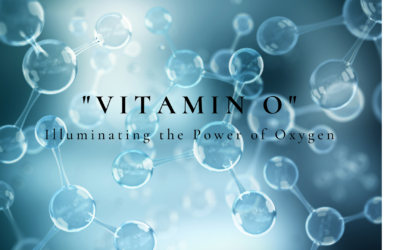 """Vitamin O"""