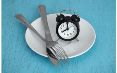 FASTING!    Power your Metabolic Immunity